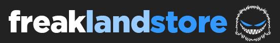 Freakland Store - logo