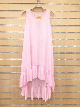 Vestido camiseta rosa - 1634c-img860.jpg