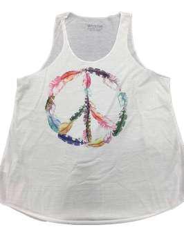 Paz blanca