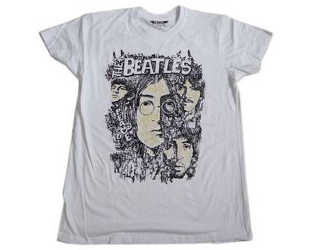 Beatles caras