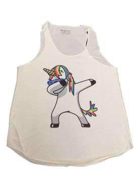 Unicornio dab - Ancha -