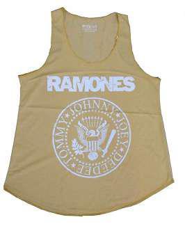 Ramones oro