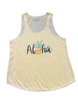 Aloha amarilla