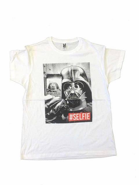 Dark Vader #Selfie