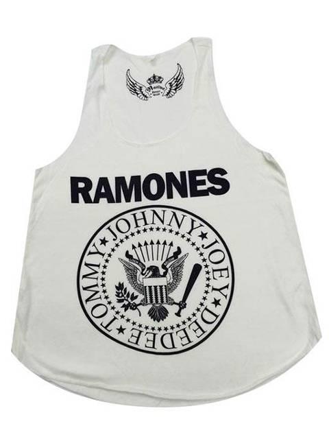 Ramones 3 beige