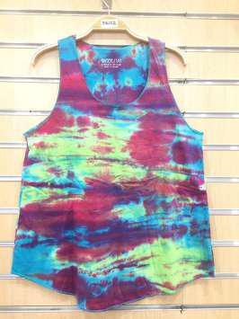 Hippie multicolor