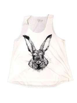 Conejo blanca