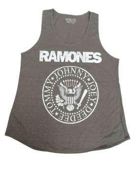 Ramones negra
