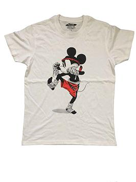 Mickey Kick boxing