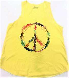 Paz amarilla
