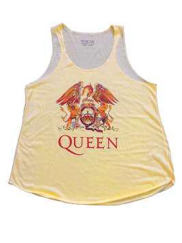 Queen amarilla