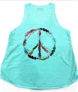 Paz turquesa