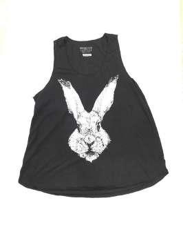 Conejo negra