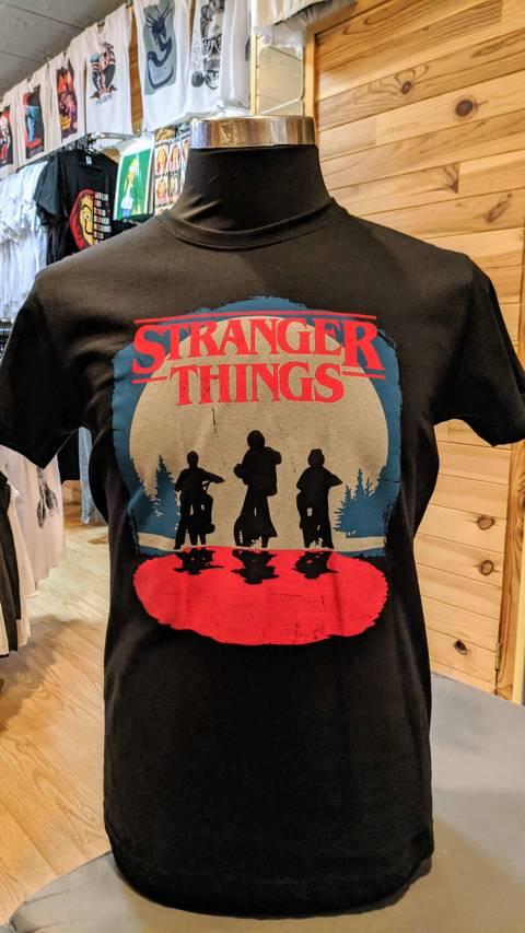 Personajes de Stranger Things
