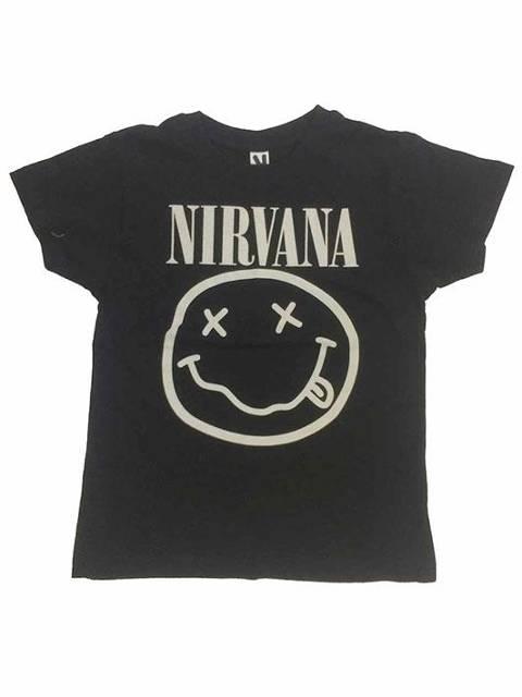 Nirvana 2 negra