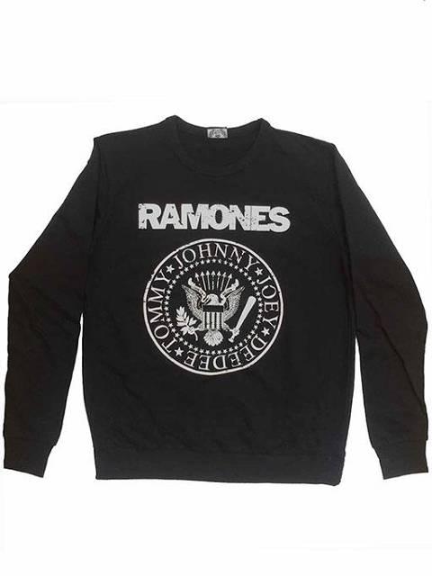 Ramones 1 negra