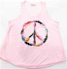 Paz rosa