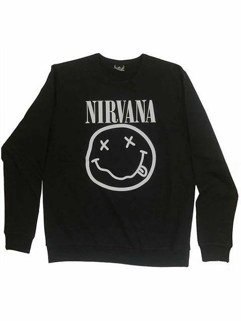 Nirvana 1 negra