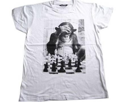 Mono ajedrez