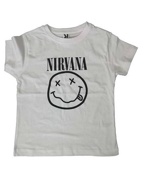 Nirvana 2 blanca