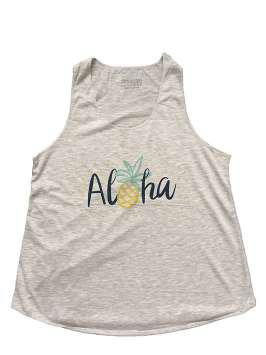 Aloha gris
