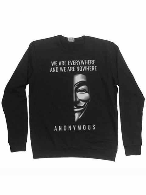 Anonymous mascara