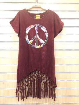 Paz hippie granate