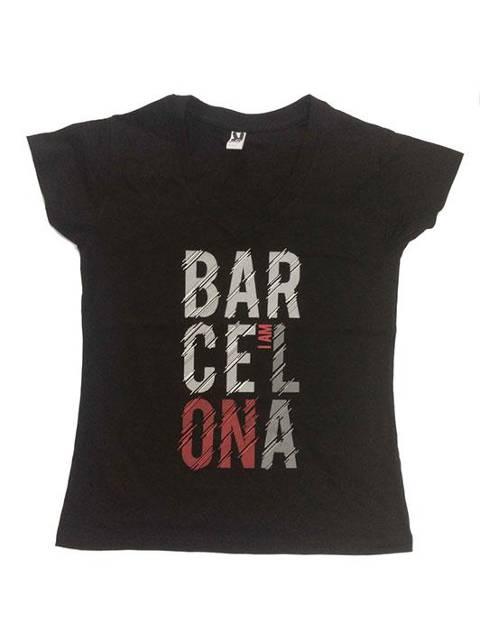 Barcelona I am