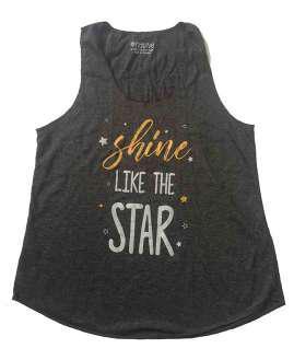 Shine like the star negra