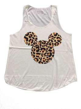 Mickey tigre