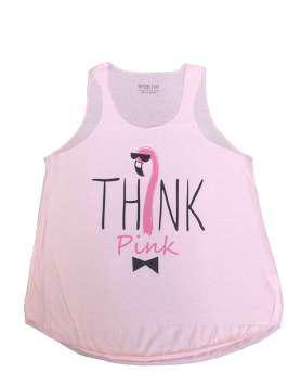 Think Pink rosa
