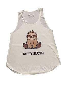 Happy sloth - ancha -
